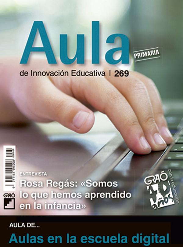 Aula de Innovación Educativa